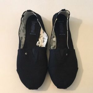Mad Love Shoes - MadLove Slip On Shoes